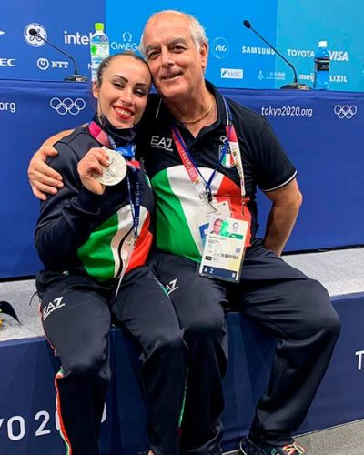Salvatore-Scintu-e-Vanessa-Ferrari